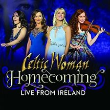 Celtic Woman - Homecoming - Live From Ireland [New CD]