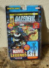 """Marvel Legends Toy Biz 2005 6"""" BullsEye Figure Galactus Series"""