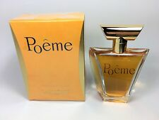 Poeme by Lancome EDP for Women 3.4 oz - 100 ml *NEW IN SEALED BOX*