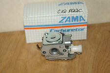 GENUINE ZAMA CARBURETOR C1Q-P22C C1Q-P22  * NEW *