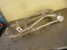 Subframe STRAIGHT R1 YZFR1 yzf 2000 2001 00 01 Yamaha #V13