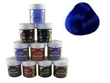 LA RICHE DIRECTIONS HAIR DYE COLOUR MIDNIGHT BLUE x 2