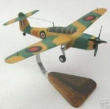 Fairey Barracuda WWI Airplane Wood Model Big