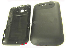 Rear Back Door Battery Cover Case Replacement For HTC G13 Wildfire S G8s Black