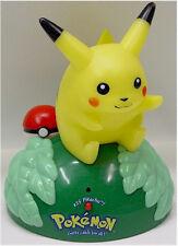 Motion Sensor Activated Pokemon Talking Pikachu Figure