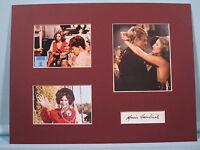"""""""The Way We Were"""" starring Redford & Streisand & signed by Marvin Hamlisch"""