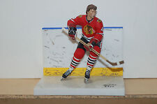 Mcfarlane NHL Legends 5 Bobby Orr Chicago Blackhawks figurine figure statue