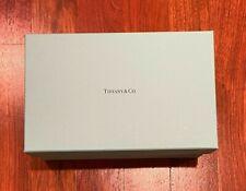 Tiffany Blue medium gift box for houseware with receipt envelop - LQQK!