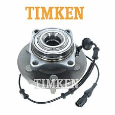 For Ford Expedition Lincoln Navigator 03-06 Rear Wheel Bearing & Hub Assy Timken