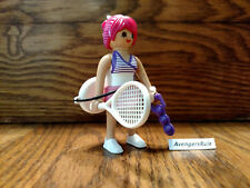 Playmobil Mystery Figures Girls Series 12 Tennis Player