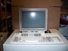 IBM 3477-FGX Terminal ( Green Twinax Terminal )