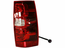 For 2007-2013 Chevrolet Suburban 2500 Tail Light Assembly Right TYC 17426PS 2008