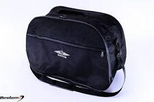 Yamaha Royal Star Venture Tour Top Box Case Trunk Liner Bag, Black