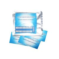 28 Teeth Whitening Strips Professional Home Use Advanced Tooth Whiter strip Uk