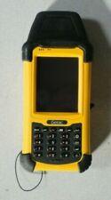 Getac PS236 Rugged Handheld PDA - Yellow