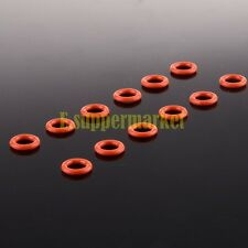 HSP Spare Parts 02078 O-Ring 12PCS For RC 1/10 Model Car REDCAT HIMOTO