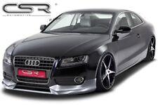 CSR Frontansatz Audi A5 Coupe + Cabrio (B8, ab 07) ohne S-Line