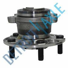 New Complete Rear Wheel Hub and Bearing Assembly for Honda Accord Hybrid w/ ABS