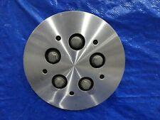 2000-2002 Saturn L Series  Aluminum Wheel Center Cap OEM # 90539610 # 7016 a