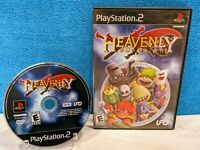 Heavenly Guardian (Sony PlayStation 2, 2008) Tested & Working