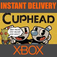 Cuphead Xbox One / Series S | X