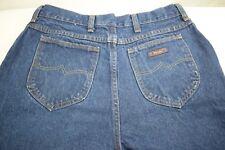 Wrangler Misses Regular Fit Jeans Size 16 Petite Actual 29W 28L         A-22 259