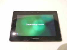 Great Condition BlackBerry PlayBook Tablet 32GB, Wi-Fi, 7in - Black   6ABB
