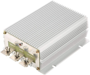 Buck Converter, DC 24 V to 12 V, 60 A, downward regulator, power supply, 720 W,