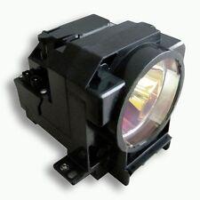 Alda PQ Beamerlampe / Projektorlampe für EPSON EMP-8300 Projektor, mit Gehäuse