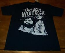 THE HANGOVER One Man Wolfpack T-Shirt SMALL NEW w/ tag