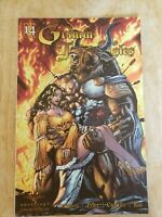 Zenescope Grimm Fairy Tales(2005) #14 Tyler Tedesco Rio