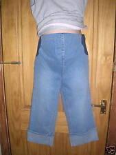 Unbranded Denim Maternity Jeans