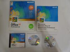 Microsoft Office XP Professional Academic 2002
