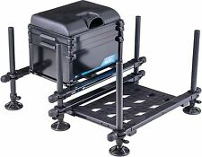 MAP h30 COMP Storage Cassetto Vassoio di Sistema concorrenza SEAT BOX pesca della carpa