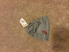 Adult Unisex Knit Beanie Gray One Size NBA Portland Trail Blazers Warm Hat