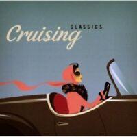 2 FOR YOU/CRUISING CLASSICS  2 CD 23 TRACKS GERSHWIN/MOZART/BRAHMS/SCHUBERT NEW