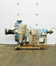 MO-2975, GOULDS 5500 SEVERE DUTY SLURRY PUMP. B4 FRAME. 4x6-29. 770 GPM. 340 HD.