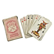 More details for ushers of trowbridge playing card deck - wiltshire brewery