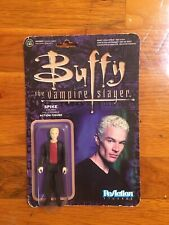 Buffy The Vampire Slayer Collectible Figure Doll Spike