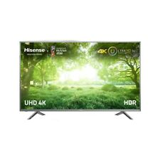 "TV LED 60"" HISENSE - SMART TV - WIFI - 4K UHD - HDMI - USB"