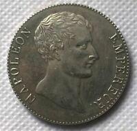 5 Francs 1803  An 12 Napoléon I Empereur Empire