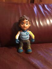 Diego Figure  Dora the Explorer Character Toys Cartoon Mattel Viacom 2007 BC10