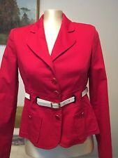 Love Moschino Womens Jacket,size IT46/UK14.RRP£470.00