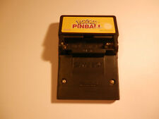 NINTENDO GAMEBOY COLOUR GAME - POKEMON PINBALL DMG=VPHP-EUR