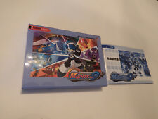 Mighty No. Number 9 Kickstarter Exclusive Limited Japanese Box And Manual