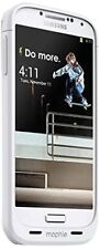 Mophie 2300mAh Juice pack for Samsung Galaxy S4 - White