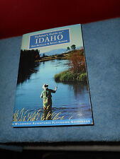 New listing Flyfisher'S Guide To Idaho Ken Retallic Rocky Barker Wilderness Adventure Press