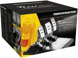 Thrustmaster T-LCM Pedals Professional Magnetic And Load Cell Metallic