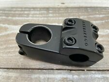 Fit Bike Co Black Top Load Stem BMX