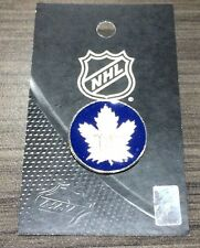 NHL Hockey Toronto Maple Leafs Centennial 100th Anniversary Lapel Pin Button